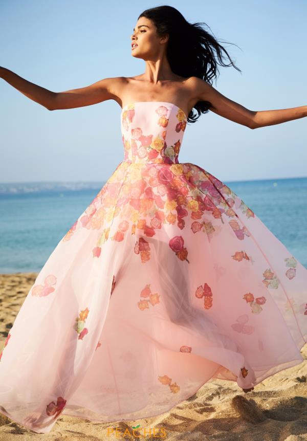 Sherri Hill Dress 51930