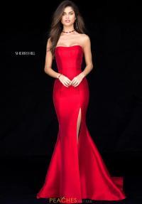 Sherri Hill Dress 51671 | PeachesBoutique.com