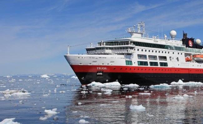 Cheap Fram Cruises Hurtigruten Cruise Line Fram On