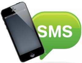 SMS-phone