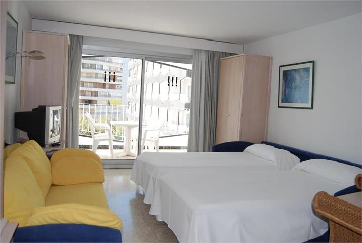 Torre Belroy Apartments Benidorm Costa Blanca Spain