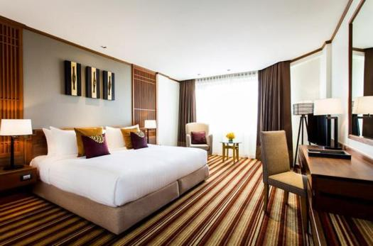 Amari Airport Hotel Discount Flying Thai Airways2c Thailand