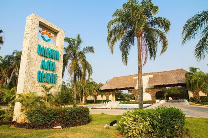 Valentin Imperial Maya Resort Hotel Playa Del Carmen