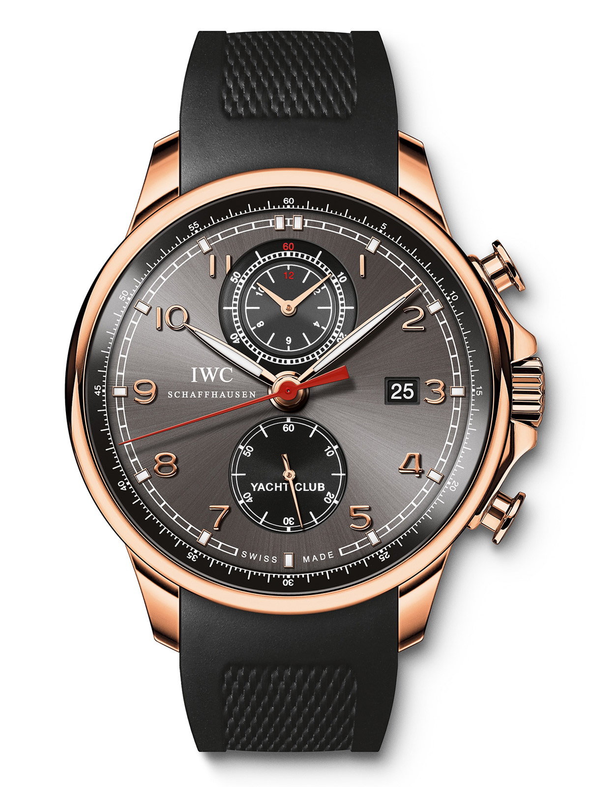 IWC Boutique Amsterdam Opens Its Doors At The Luxury Half