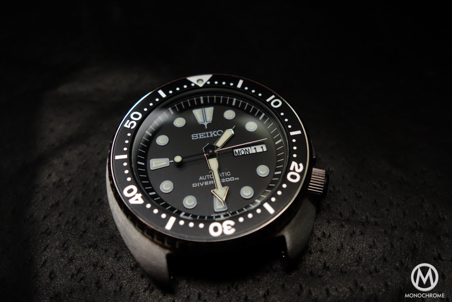 Handson Review  The New Seiko Prospex SRP series  ref