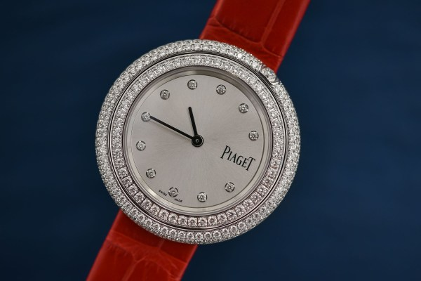 Hands- - Piaget Possession 2018 Collection Ladies