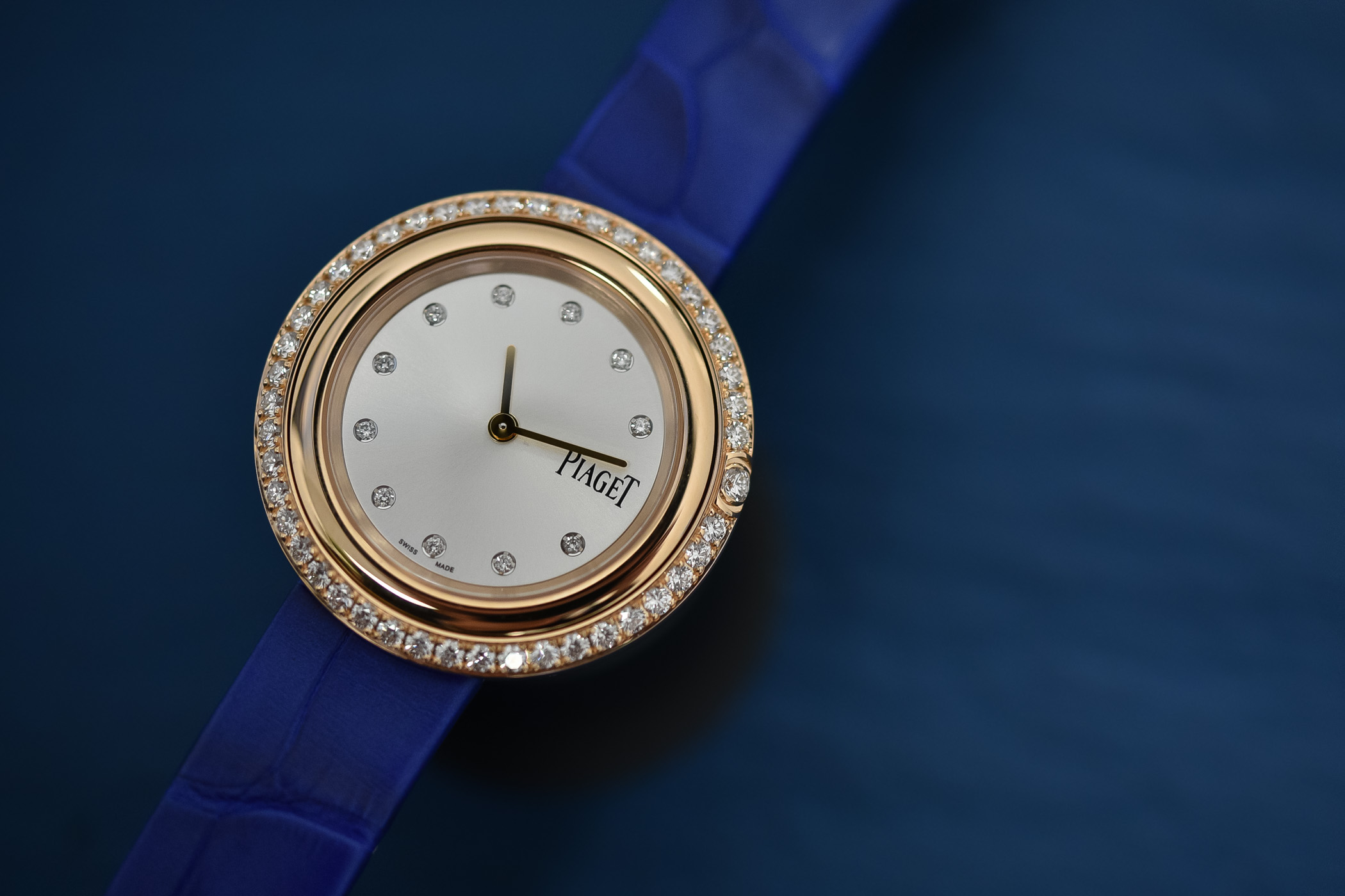 Hands-On - Piaget Possession 2018 Collection Ladies Watches - Hands-On Review (Specs & Price)
