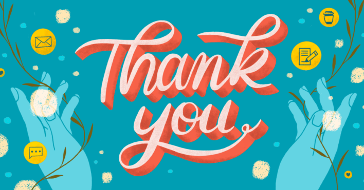 How to Say 'Thank You' in Business | Proposify