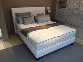 Treca Paris Moderne Betten Weiss, Like 24 Seven ...