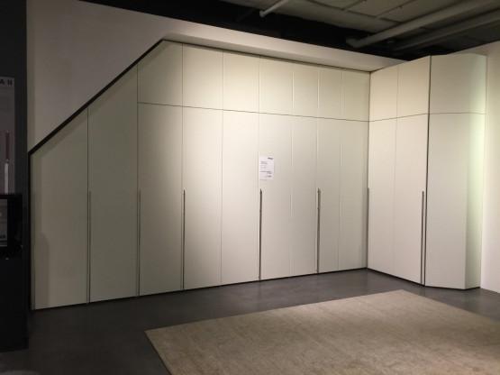 Hlsta Multiforma Schrank Eckschrank Stauraum ohne Ende  Designermbel Stuttgart