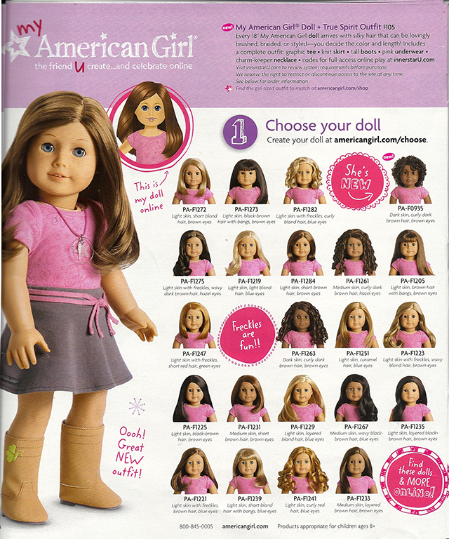 Which American Girl Doll Do I Have : which, american, Which, American, Based, Zodiac, Sign?, Betches