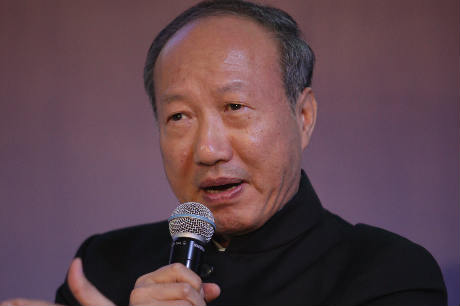 HNA Group Co-founder Feng takes up Chairman mantle   Travel Retail Business