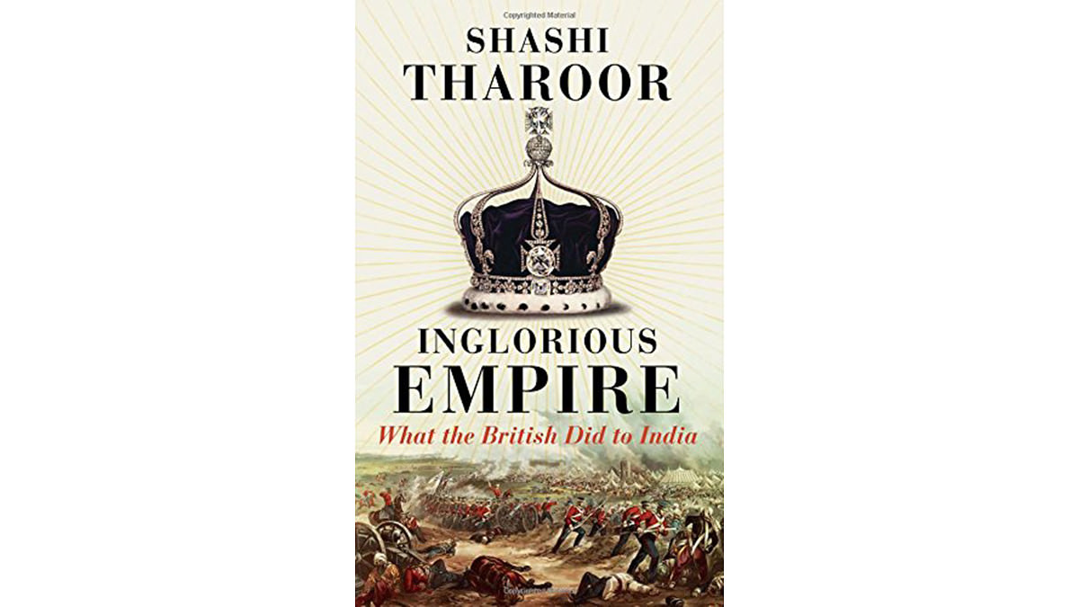 Review—Inglorious Empire: What the British Did to India by Shashi