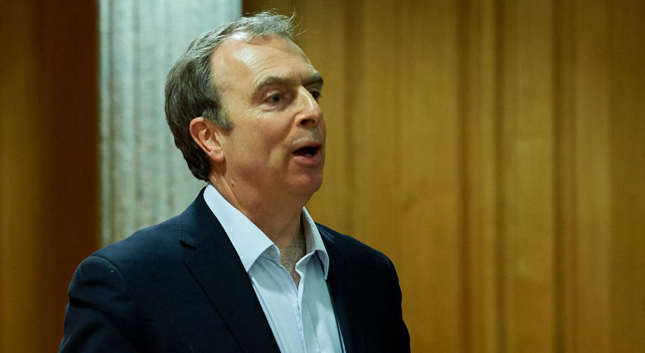 """The EU is Essentially a German Empire"": Peter Hitchens on ..."