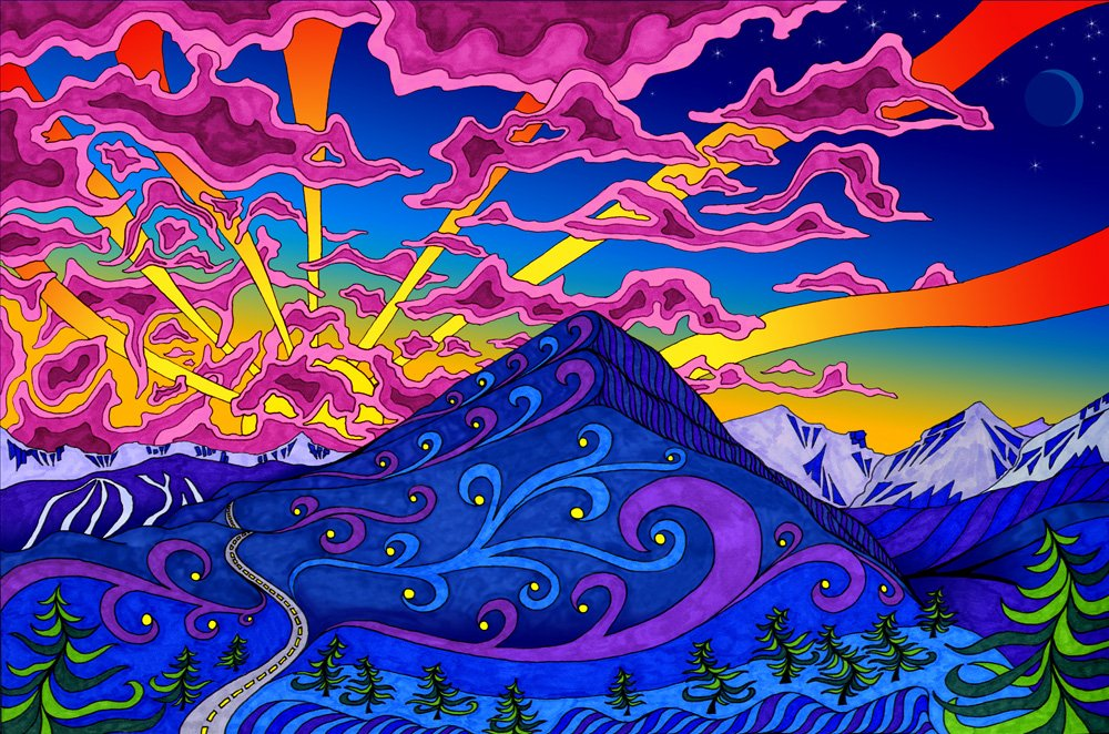 the case for psychedelics