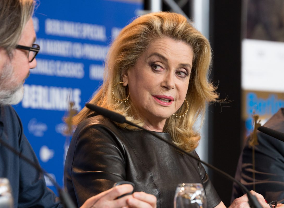 Catherine Deneuve, #MeToo, and the Fracturing Within Feminism