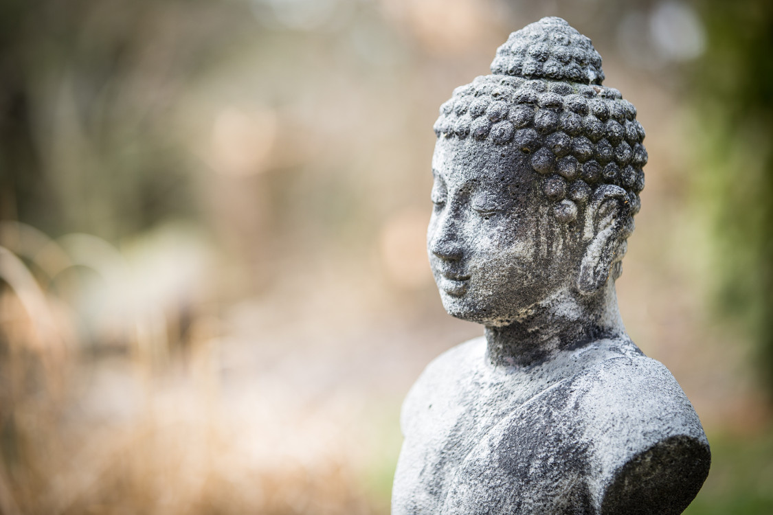 The Autistic Buddha—An Interview