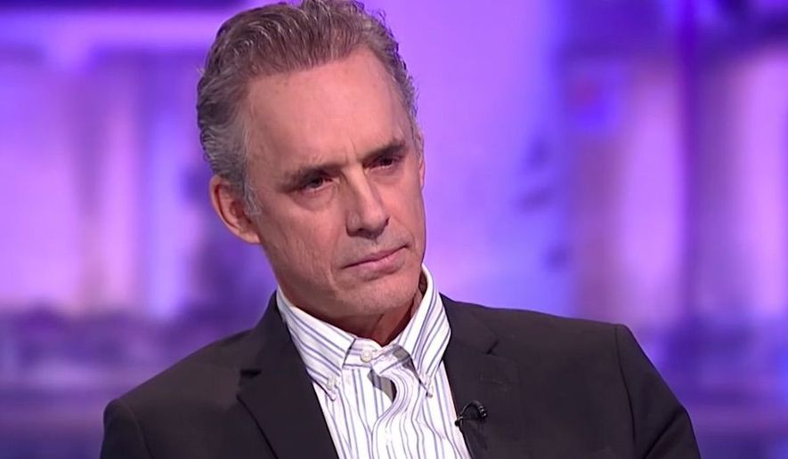 The Peterson Principle: Intellectual Complexity and Journalistic Incompetence