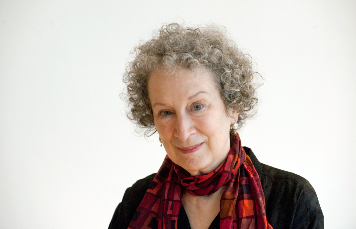 Why They Hate Margaret Atwood