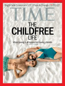 Glamourising the 'Childfree Life' Ignores Reality for Most Childless