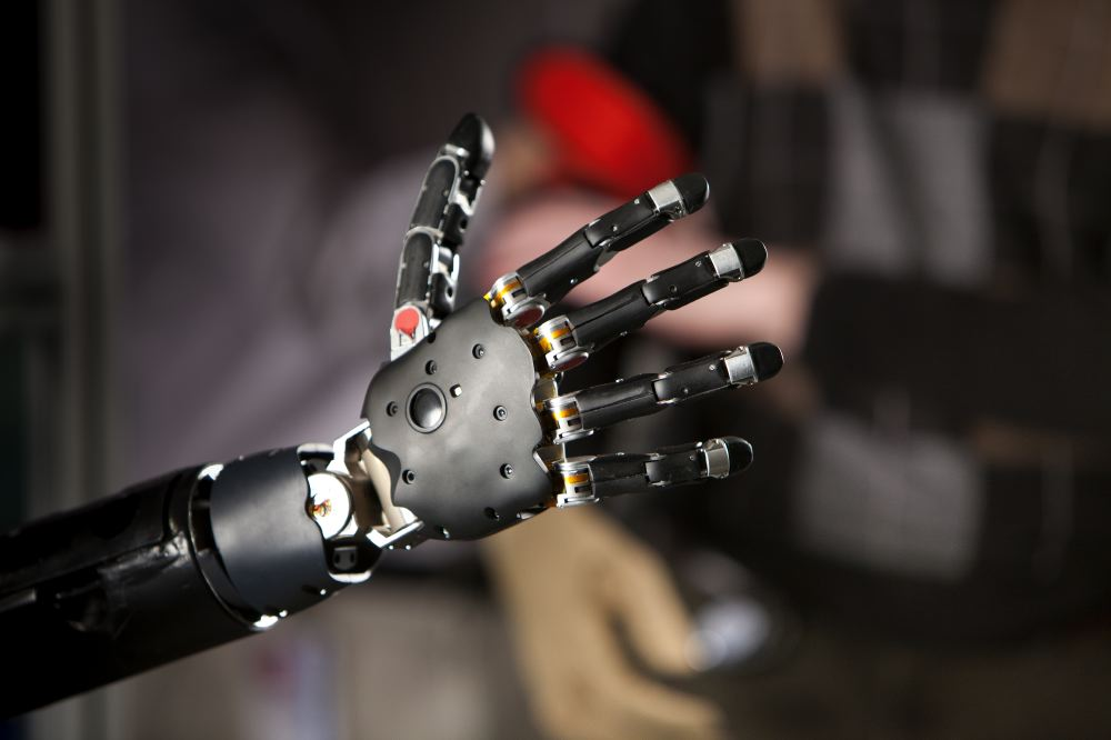 The Transhumanism Revolution: Oppression Disguised as