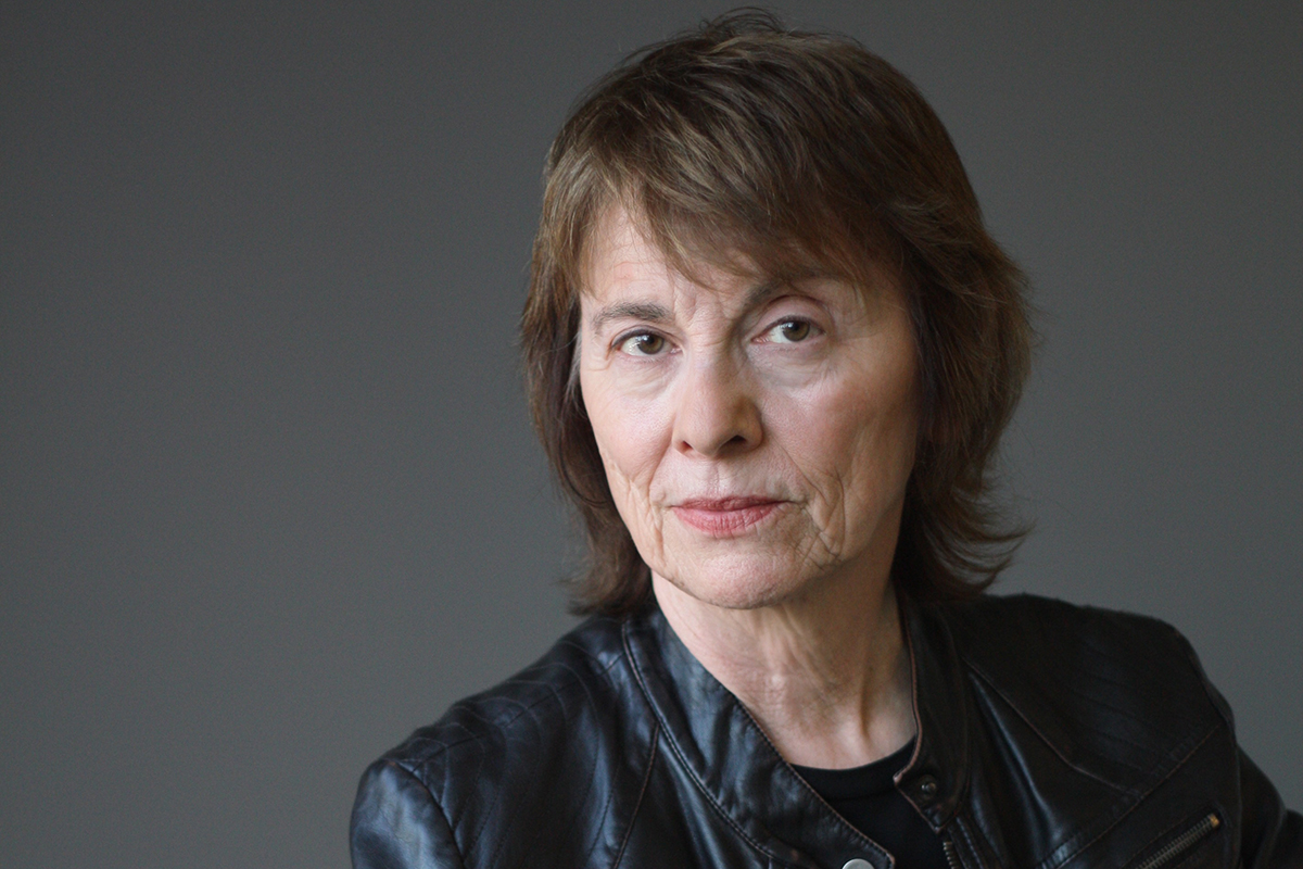 Camille Paglia: It's Time for a New Map of the Gender World