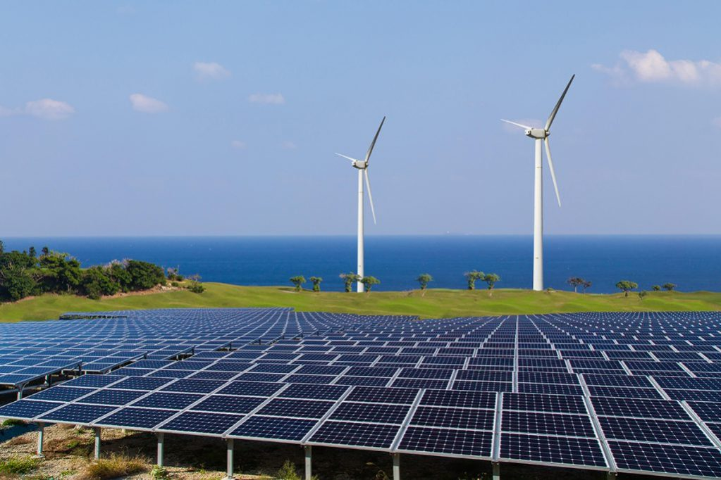 Why Renewables Can't Save the Planet