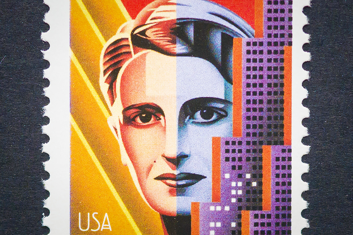 What If Ayn Rand Was Right About Entrepreneurs and Inequality?