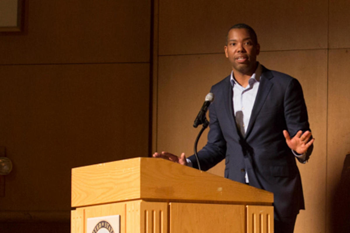 Reparations and Ta-Nehisi Coates's Pyrrhic Victory