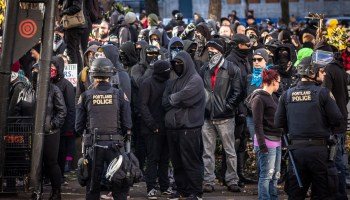 Antifa's Brutal Assault on Andy Ngo Is a Wake-Up Call—for