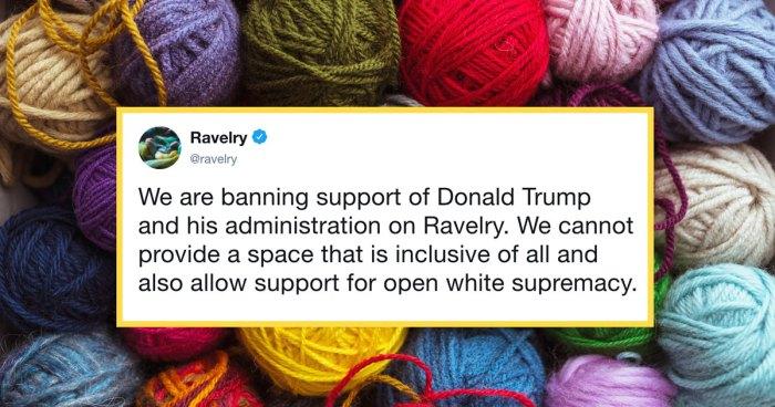 Knitting's Infinity War, Part III: Showdown at Yarningham