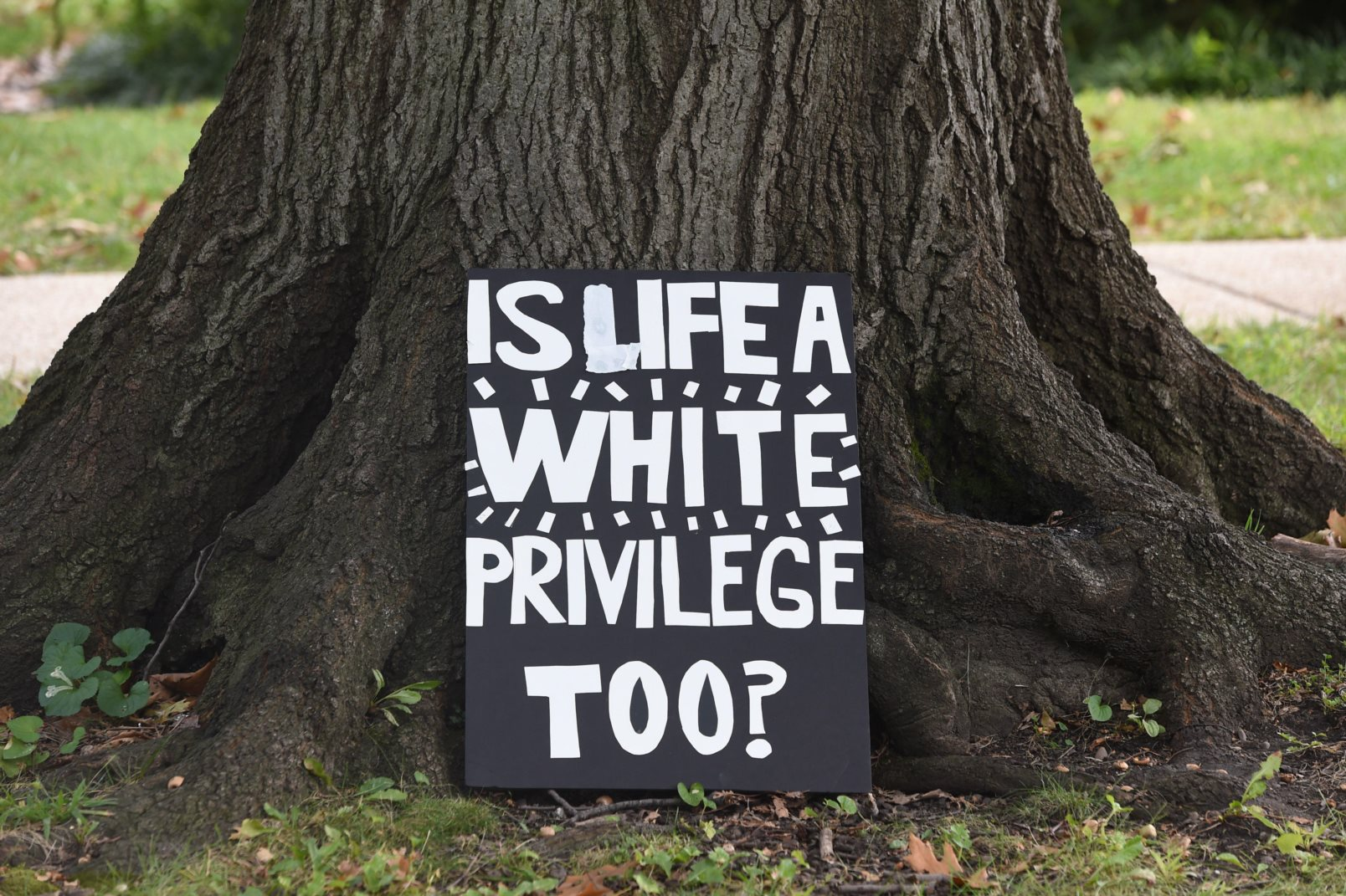 Why White Privilege Is Wrong—Part 1