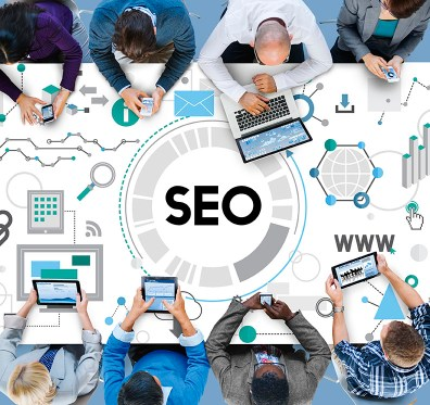 SEO, Local SEo and everything to do with inbound content marketing