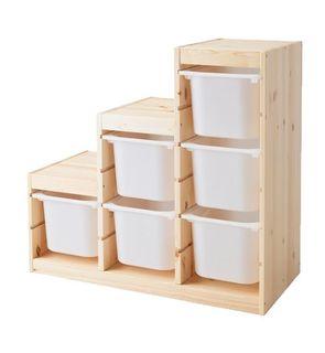 Avis Ikea Trofast Avis De Mamans