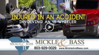 MAB1701 18 Wheeler Wrecks