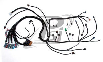 Lt1 Wiring Harness Diagram