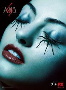 American Horror Story Season 6 Poster Seat42f