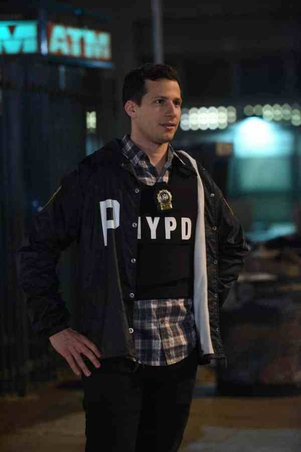 Brooklyn Nine Season 4 Episode 9 Overmining Seat42f