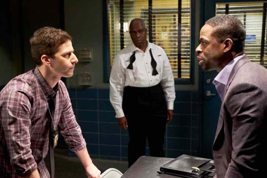 Image result for brooklyn nine nine season 5