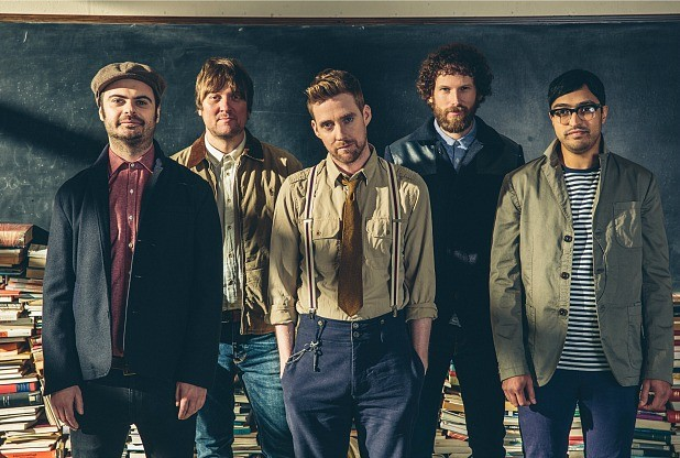 Image result for kaiser chiefs