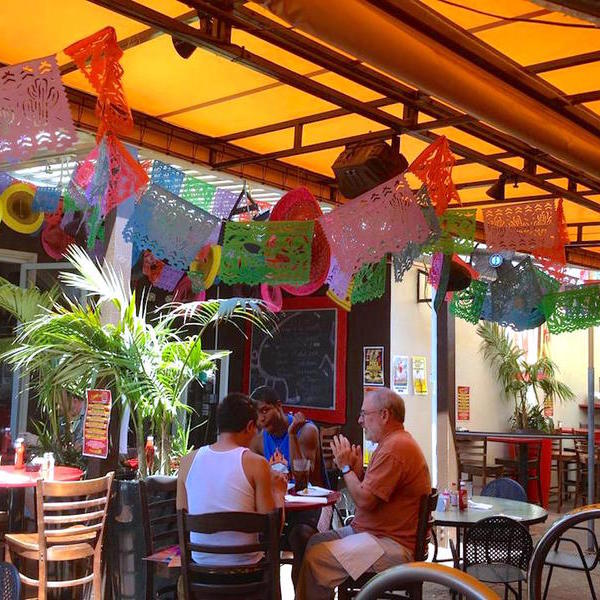 Urban Mo's | San Diego | ChefsFeed