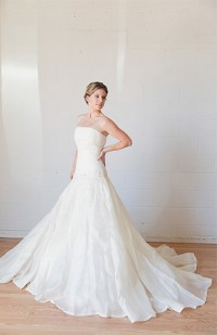 Buying vs. Renting Your Wedding Dress - Inspired By This