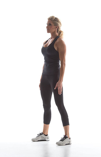 Heidi Powells Bikini Body Workout  Inspired By This