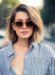 fun & flattering haircuts summer