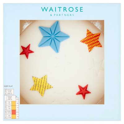 Birthday Celebration Cakes Waitrose Partners