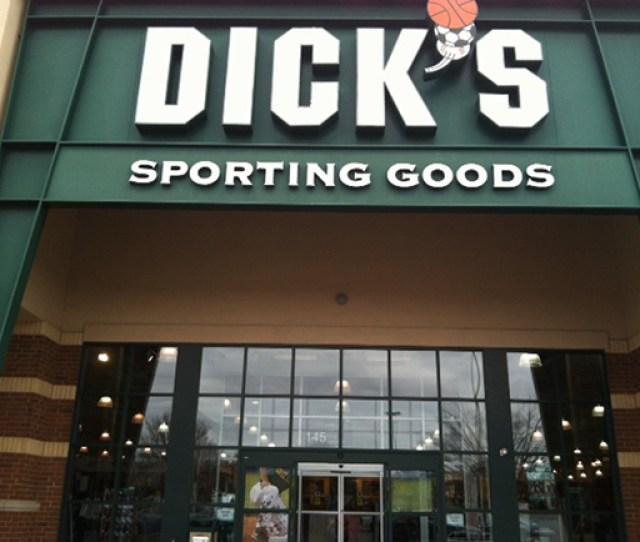 Dicks Sporting Goods Store In Garner Nc