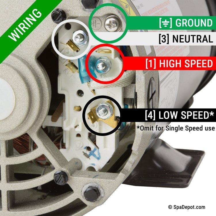 Pump Motor Wiring Diagrams In Addition Wiring Diagram On Mekecom