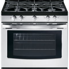 Kitchen Stoves Door Mounted Garbage Can With Lid For Sale Ranges New Refurbished Sears Outlet