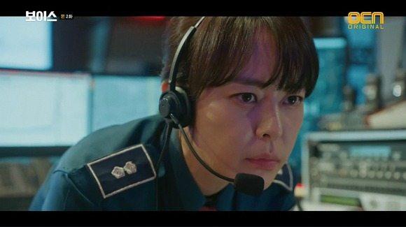 Voice: Episode 2 » Dramabeans Korean drama recaps