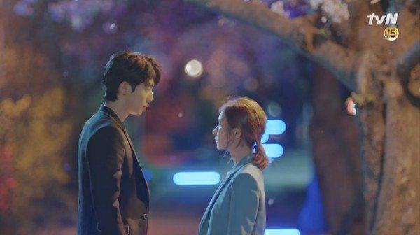 Resultado de imagen de bride of the water god korean drama